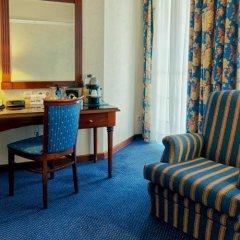 Гостиница Radisson Royal 5* Номер Бизнес разные типы кроватей фото 14