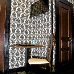Гостиница БуддОтель Москва 3* Люкс с различными типами кроватей фото 6