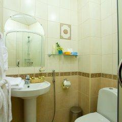 Гостиница Эрмитаж 3* Стандартный номер с разными типами кроватей фото 4