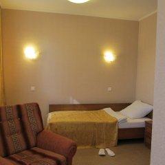 Гостиница Автозаводская 3* Номер Комфорт разные типы кроватей фото 3