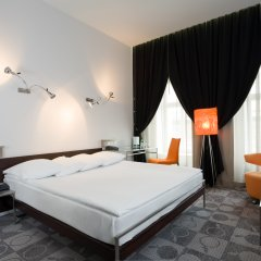 Chekhoff Hotel Moscow 5* Номер Премиум с разными типами кроватей фото 3