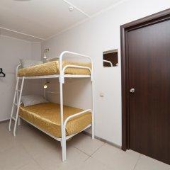 Гостиница Avrora Centr Guest House Кровать в общем номере с двухъярусной кроватью фото 4