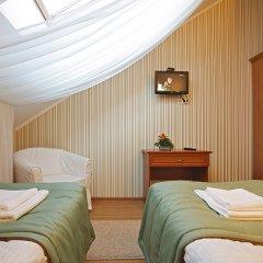 Гостиница Таганка Стандартный номер с разными типами кроватей