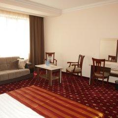 Отель Арцах 3* Номер Делюкс с различными типами кроватей фото 5