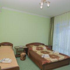 Гостиница Дядя Степа Стандартный номер с различными типами кроватей фото 12