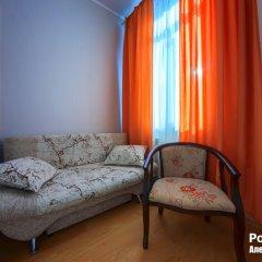 Гостиница Лайм 3* Полулюкс с разными типами кроватей фото 12