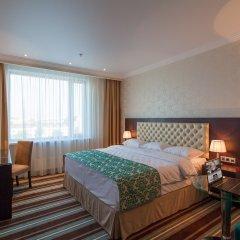 Гостиница Ramada Kazan City Centre комната для гостей фото 3