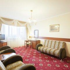Гостиничный Комплекс Орехово 3* Апартаменты Премиум с разными типами кроватей фото 3