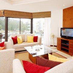 Отель Dewa Phuket Nai Yang Beach 5* Люкс разные типы кроватей фото 3