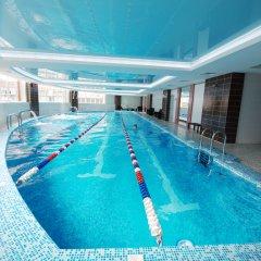 Гранд Отель Ока Премиум бассейн