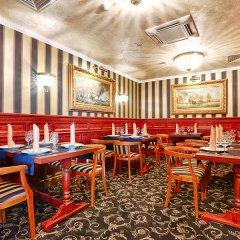 Гостиница Русотель гостиничный бар