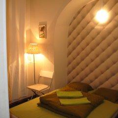 Мери Голд Отель 2* Стандартный номер с разными типами кроватей фото 5