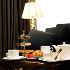 Гостиница Luciano Residence 4* Студия с различными типами кроватей фото 4