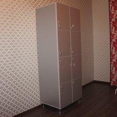 Хостел Fresh на Арбате Кровать в женском общем номере фото 5