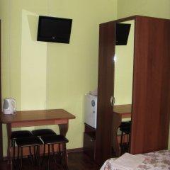 Гостиница Voyage Lublino удобства в номере фото 3