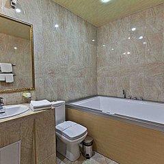 Гостиница Триумф 4* Люкс с различными типами кроватей фото 5