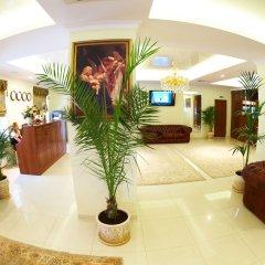 Гостиница SP интерьер отеля фото 2