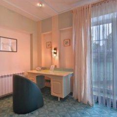 Hotel Oberteich Lux 4* Улучшенные апартаменты фото 6