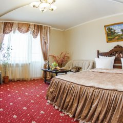 Гостиница Гранд Уют 4* Номер Премиум разные типы кроватей фото 8