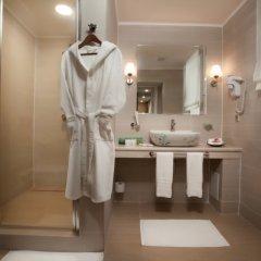 Гостиница Luciano Residence 4* Студия с различными типами кроватей