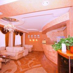 Гостиница Via Sacra спа