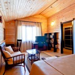 Гостиница Золотая бухта в Анапе отзывы, цены и фото номеров - забронировать гостиницу Золотая бухта онлайн Анапа балкон