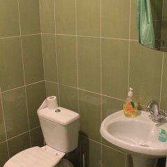 Гостиница Вернисаж Номер Эконом с разными типами кроватей фото 11