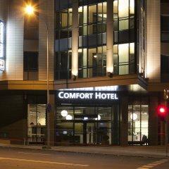 Comfort Hotel LT - Rock 'n' Roll Vilnius вид на фасад фото 3