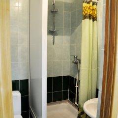 Гостиница Пирамида в Сорочинске 2 отзыва об отеле, цены и фото номеров - забронировать гостиницу Пирамида онлайн Сорочинск ванная