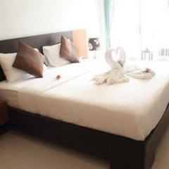 Отель Deva Suites Patong 3* Стандартный номер разные типы кроватей фото 2