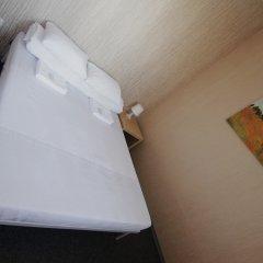 Хостел Зебра Апартаменты разные типы кроватей фото 6
