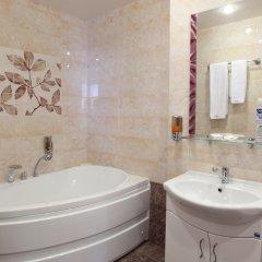 AMAKS Конгресс-отель ванная