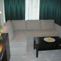 Гостиница Уланская 3* Студия с двуспальной кроватью фото 3