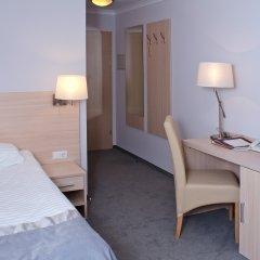 Гостиница Атлантика (бывш. Оптима) 3* Стандартный номер с различными типами кроватей