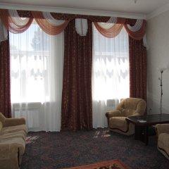 Гостиница Пансионат Кристалл Студия с разными типами кроватей фото 2