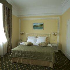Гостиница Волгоград 5* Улучшенный люкс