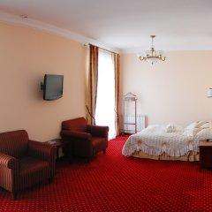 Гостиница Севастополь 3* Люкс с разными типами кроватей фото 2