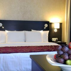 Гостиница Кортъярд Марриотт Санкт-Петербург Васильевский комната для гостей фото 3