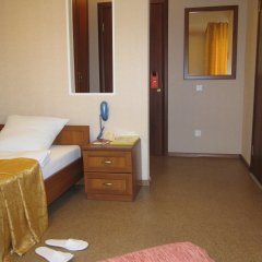 Гостиница Автозаводская 3* Номер Комфорт разные типы кроватей