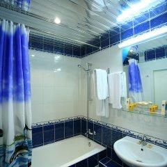 Гостиница Салют 4* Стандартный номер с разными типами кроватей фото 3
