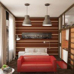 Хостел КойкаГо Стандартный номер с разными типами кроватей фото 24