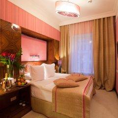 Бутик-Отель Золотой Треугольник 4* Стандартный номер с различными типами кроватей фото 19