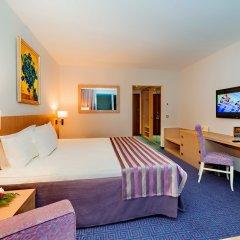 Гостиница Korston Tower 4* Номер Комфорт разные типы кроватей