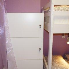 Гостевой Дом Полянка Кровать в мужском общем номере с двухъярусными кроватями фото 6
