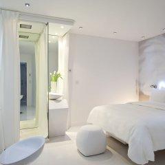 BLC Design Hotel 3* Стандартный номер с различными типами кроватей фото 6