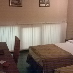 Гостиница Морион 3* Стандартный номер с 2 отдельными кроватями фото 2