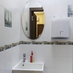 Хостел 3 Пингвина ванная фото 3