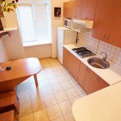 Апартаменты Как Дома 3 Апартаменты с разными типами кроватей фото 6