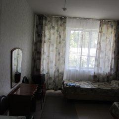 Гостиница Пансионат Кристалл Стандартный номер с разными типами кроватей фото 3