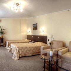 Гостиница Волга 2* Номер Комфорт с разными типами кроватей фото 11